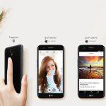 В Украине стартуют продажи нового смартфона LG К10 (2017)