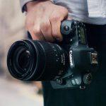 Обновление микропрограммного обеспечения для профессиональных дисплеев Canon