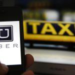 Uber начал работу в Харькове
