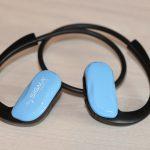 Sigma mobile X-music H51 Swim MP3– беспроводная гарнитура со встроенным МР3 в защищенном корпусе
