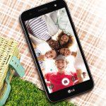 LG X POWER2 выходит на глобальный рынок