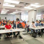 В Киеве состоялся региональный финал международного конкурса Imagine Cup