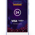 ПриватБанк запустил приложение для бесконтактных платежей на «Евровидении»
