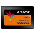 ADATA представляет SSD-накопитель промышленного уровня ISSS333