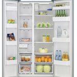 ERGO начинает продажи первого двухдверного холодильника