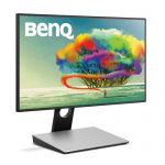 Новый профессиональный монитор для дизайнеров BenQ PD2710QC