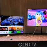 При покупке телевизоров Samsung плюс два года гарантии