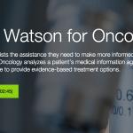 IBM  хочет вывести Watson for Oncology на рынок Китая