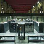 Lenovo представила крупнейший в мире суперкомпьютер на базе процессоров Intel следущего поколения