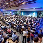 От стратегии к результату на гиперскорости — Форум бизнес- и IT-лидеров состоялся в Киеве