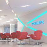 Philips приобрела компанию Spectranetics