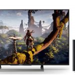 Sony расширяет линейку 4K HDR-телевизоров серией XE70
