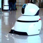 Роботы LG будут выполнять функцию информационных центров для туристов