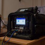 NOKIA провела  демонстрацию возможностей  ультра компактной сети для систем общественной безопасности