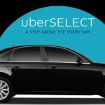 Uber теперь и в Виннице