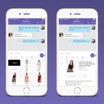 Rakuten Viber приобрела Chatter Commerce