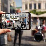 Начались глобальные продажи LG G6