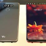 LG V30 получит «иновационную» камеру