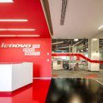 Финансовые показатели Lenovo за 1 квартал 2017/2018 финансового года