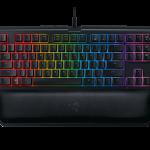 Razer выпускает клавиатуру BlackWidow Tournament Edition Chroma V2 для соревновательных игр