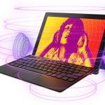 Lenovo представляет планшет Miix 520 на IFA 2017