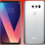 LG начинает продажи флагманского смартфона V30