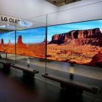 LG анонсировала новый модельный ряд телевизоров