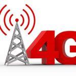 Первые 4G-сети заработают в Украине через два месяца