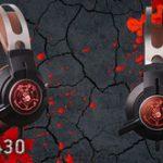 Игровая гарнитура A4Tech Bloody G430