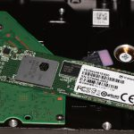 Transcend MTE850 (TS256GMTE850): скоростной М.2 накопитель с 3D MLC NAND