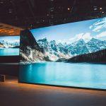 Компания Sony показала свой самый большой BRAVIA OLED на выставке IFA 2017