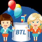 Причина популярности BTL акций