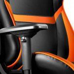 Игровое кресло Cougar Armor