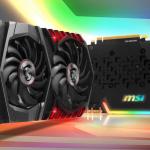 MSI представляет видеокарту GeForce GTX 1080 Ti GAMING X TRIO
