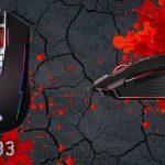 Представлена игровая мышь A4Tech Bloody P93 Light Strike