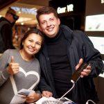 «Samsung Electronics Украина» сообщает о старте продаж флагманского смартфона Galaxy Note8