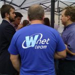 Компания Wnet: «день открытых дверей»