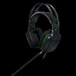 Razer Electra V2 – игровая гарнитура с виртуальным объемным звуком и алюминиевым оголовьем