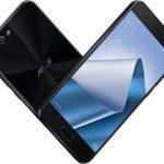 В Украине стартовали продажи смартфона ASUS ZenFone 4