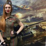 Wargaming на CEE 2017 — счастливые игроки и виртуальный танк