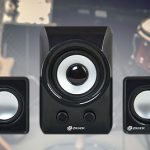 Oklick OK-420 — новая настольная акустика 2.1