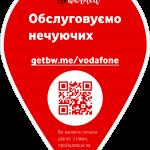 В магазинах Vodafone заработал виртуальный сурдопереводчик