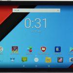 Prestigio представляет 8-дюймовый планшет MUZE 3708 3G
