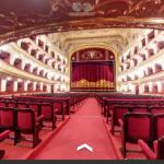 Google приглашает в виртуальный 3D-тур в Оперу