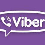 2,4 млн украинцев получают оповещения Укрпочты через Viber