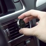 Новинки в линейке магнитных автомобильных держателей Deppa Mage