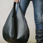 Женская кожаная сумка — необходимый аксессуар и желанный подарок