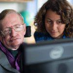 Intel и ThinkPad дают энергию Стивену Хокингу