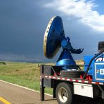 Определить источники ротации торнадо помогли ThinkPad