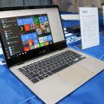 ASUS Zenbook Flip 14 — ультрабук с поворотом экрана на 360 градусов — ФОТО, ВИДЕО